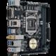 ASUS H170I-PLUS DDR3 - Intel H170