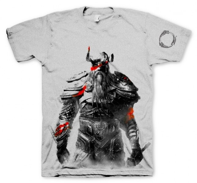 The Elder Scrolls Online - Nord (XXL)