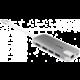 Gmobi Multi-port USB-C Hub HDMI a Ethernet, stříbrná