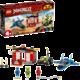 LEGO® Ninjago 71703 Bitva s bouřkovým štítem
