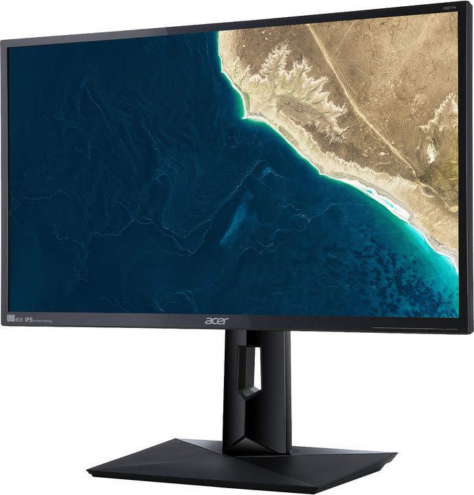 Acer CB271Hbmidr - LED monitor 27""