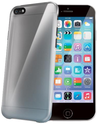 CELLY Crystal zadní kryt pro Apple iPhone 6/6S,