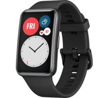 Huawei Watch Fit, Graphite Black - 55025875
