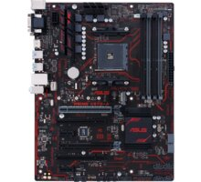 ASUS PRIME X370-A - AMD X370