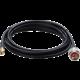 TP-LINK TL-ANT24EC5S Kabel, 2,4GHz, 3m, RP-SMA M-F