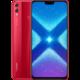 Honor 8X, 4GB/64GB, červená