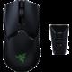 Razer Viper Ultimate + Mouse Dock, černá