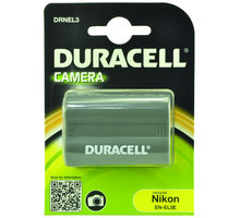 Duracell baterie alternativní pro Nikon EN-EL3e - DRNEL3