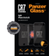 PanzerGlass Edge-to-Edge pro Apple iPhone 5/5S/5C/SE, čiré CR7