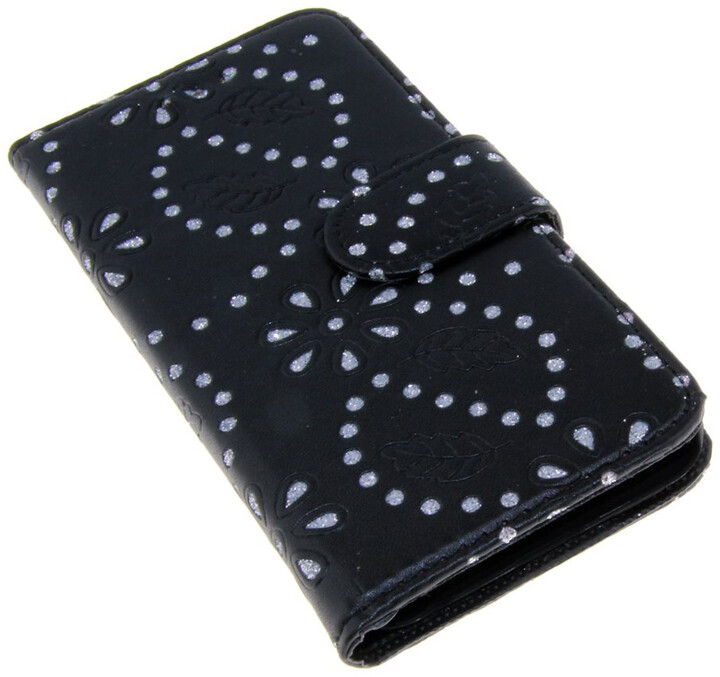 Patona pouzdro pro iPhone 6 (4.7''), černá vzor