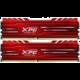 ADATA XPG GAMMIX D10 32GB (2x16GB) DDR4 3200 CL16, červená