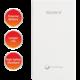 Sony CP-E6B Powerbank, 5800mAh, bílá