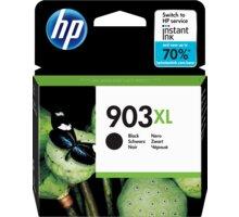 HP T6M15AE, náplň č.903 XL, černá