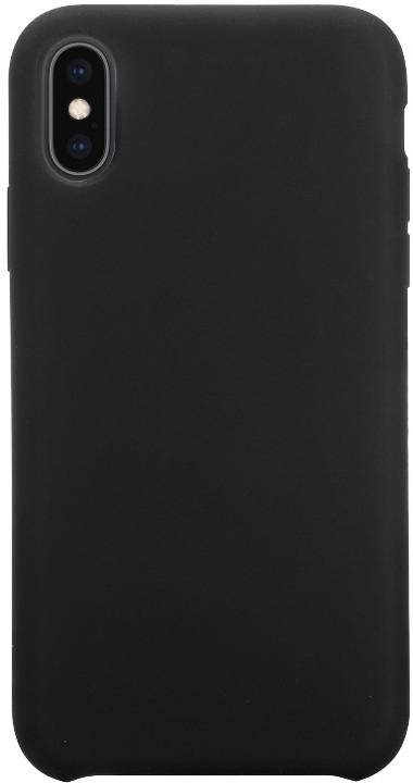 SBS Pouzdro Polo One pro iPhone Xs Max, černá