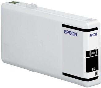 Epson C13T70114010, XXL, Black