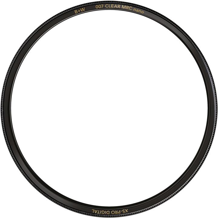 B+W 007 ochranný filtr 62mm XS-PRO DIGTAL MRC nano