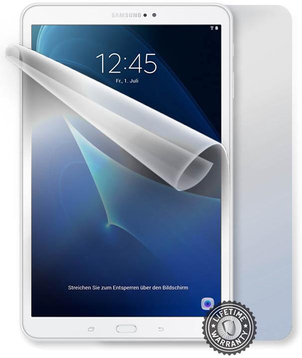 Screenshield ochranná fólie na celé tělo pro SAMSUNG T580 Galaxy Tab A 6 10.1
