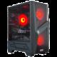 HAL3000 Master Gamer Pro 3070 IEM, černá