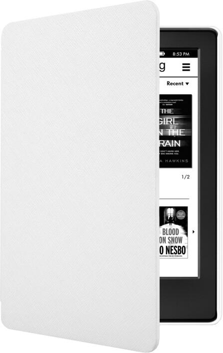 CONNECT IT pouzdro pro Amazon New Kindle 2019/2020 (10.generace), bílá