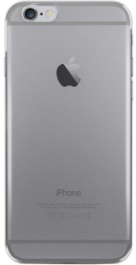 TUCANO Sottile Lightweight pouzdro pro iPhone 6/6S Plus, průhledné
