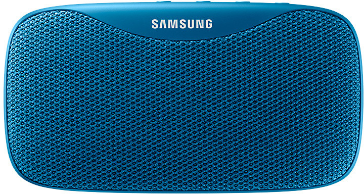 Samsung Bluetooth Level Box Slim, modrý