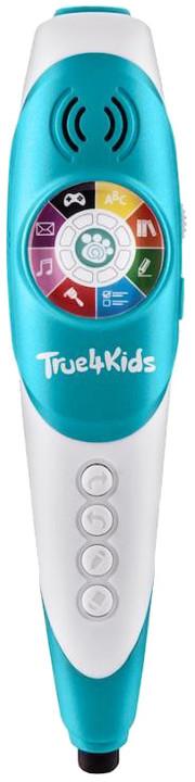 True4Kids MagicPen - magické pero pro děti - modré