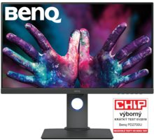 "BenQ PD2700U - LED monitor 27"" - 9H.LHALB:QBE"