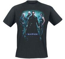 Tričko Matrix - Group Poster (L) 500 Kč sleva na příští nákup nad 4 999 Kč (1× na objednávku)