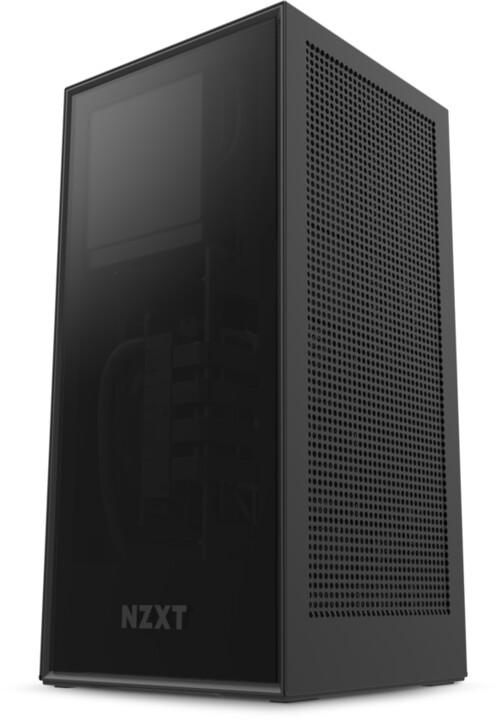 NZXT H1, 650W, černá
