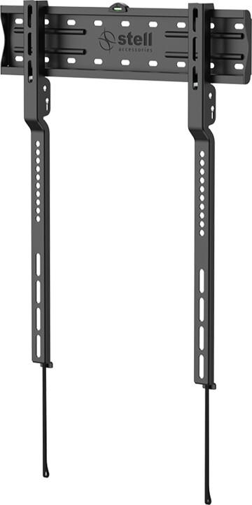 Stell SHO 4000 XTRA SLIM fixní držák TV