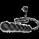 CONNECT IT prodlužovací kabel 230 V, 6 zásuvek, 2 m, bez vypínače (černý)