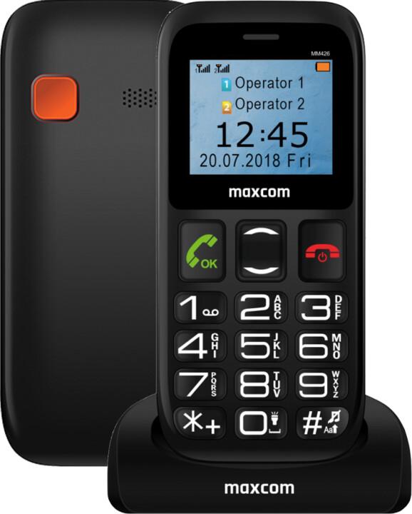 Maxcom MM426