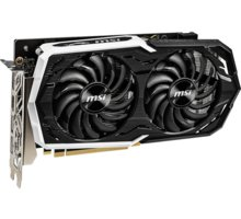 MSI GeForce GTX 1660 Ti ARMOR 6G OC, 6GB GDDR6