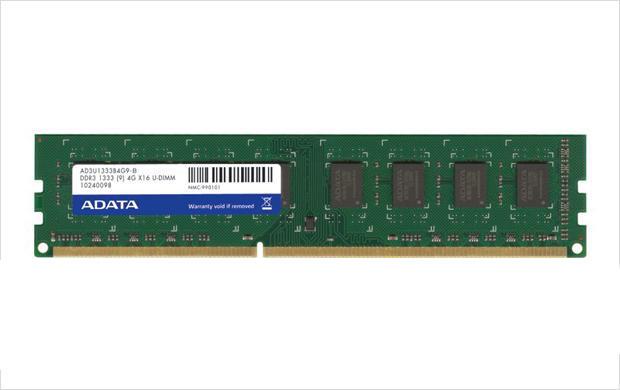ADATA Premier 8GB DDR3 1333
