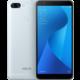 ASUS ZenFone Max Plus (M1) ZB570TL, stříbrná  + Voucher až na 3 měsíce HBO GO jako dárek (max 1 ks na objednávku)