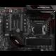 MSI Z270 GAMING PRO - Intel Z270