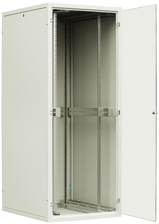 Solarix LC-30 32U 600x600mm, 1-bodový zámek