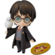 Figurka Harry Potter - Harry Potter (Nendoroid, exkluzivní)
