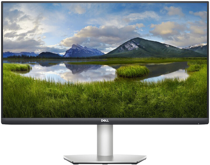 Dell S2721HS - LED monitor 27""