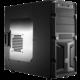 CoolerMaster K350, okno, černá  + Voucher až na 3 měsíce HBO GO jako dárek (max 1 ks na objednávku)
