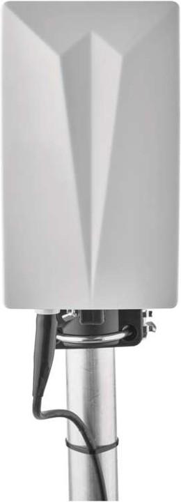 Emos EM-711, 0-25 km DVB-T2, venkovní