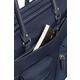 "Samsonite Move Pro - BAILHANDLE 15.6"", modrá"