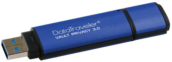 Kingston DataTraveler DTVP30 16GB
