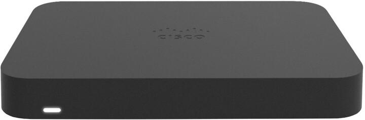 Cisco Meraki Z3 Cloud Managed Teleworker Gateway