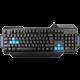 E-Blue Mazer, US + CZ/SK přelepky