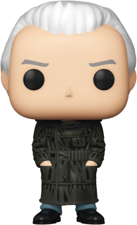 Figurka Funko POP! Blade Runner - Roy Batty