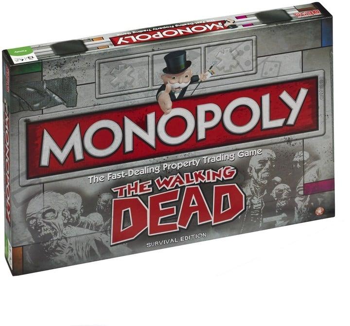 Monopoly - The Walking Dead