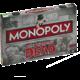Desková hra Monopoly - The Walking Dead