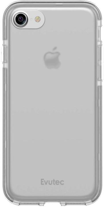 Evutec SELENIUM pro Apple iPhone 7, clear/ černá