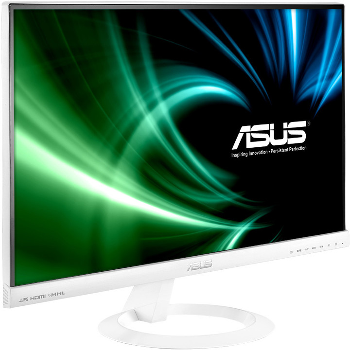 ASUS VX239H-W - LED monitor 23""